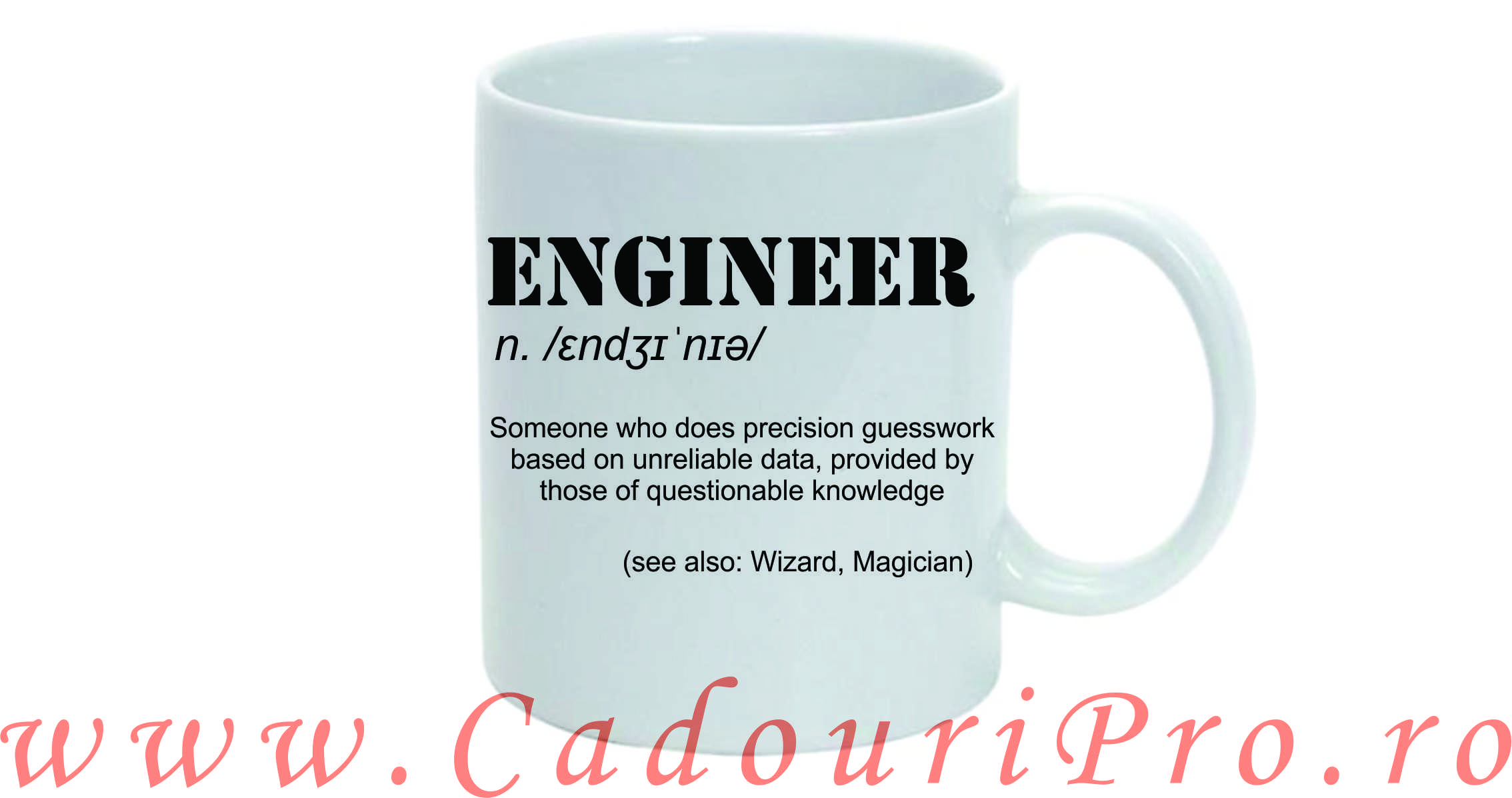 Cana Engineer definition