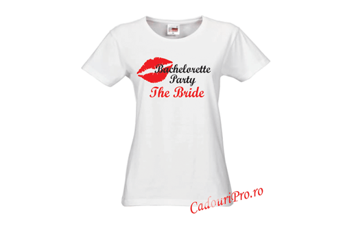 Tricou Bachelorette Party 1