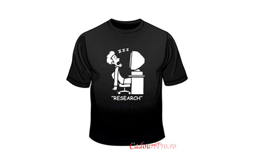 Tricou Research